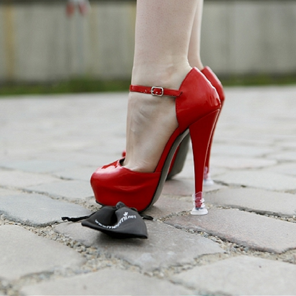 high heels kinky